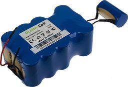 Green Cell Bateria Akumulator FD9403 Green Cell do odkurzaczy Bosch BBHMOVE4 BBHMOVE5 BBHMOVE6