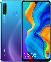 Smartfon Huawei P30 Lite 64 GB Dual SIM Niebieski  (Huawei P30 Lite 4/64 Niebieski FV23%)