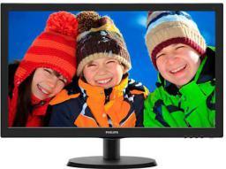 Monitor Philips V-line 223V5LHSB/00