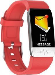 Smartwatch WATCHMARK T1 Czerwony  (T1 czerwony)