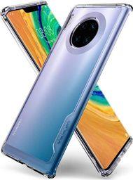 Spigen Etui Ultra Hybrid Huawei Mate 30 Pro Crystal Clear