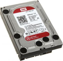 """Dysk Western Digital 5 TB 3.5"""" SATA III (WD50EFRX)"""