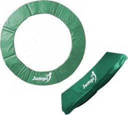 Jumpi Osłona sprężyny na trampolinę 252 cm 8 FT Zielona JUMPI