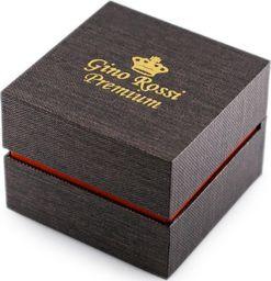 Gino Rossi Prezentowe pudełko na zegarek - GINO ROSSI PREMIUM - BROWN uniwersalny