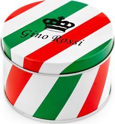 Gino Rossi Prezentowe pudełko na zegarek - PUSZKA GINO ROSSI - ITALY uniwersalny
