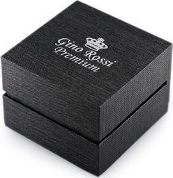 Gino Rossi Prezentowe pudełko na zegarek - GINO ROSSI PREMIUM - BLACK uniwersalny