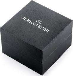 Jordan Kerr Prezentowe pudełko na zegarek - JORDAN KERR - PREMIUM uniwersalny