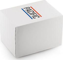 Pacific Prezentowe pudełko na zegarek - PACIFIC białe uniwersalny