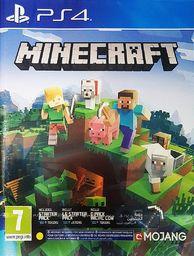 Minecraft Bedrock Edition PL/ENG PS4