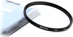 Filtr Seagull FILTR zmiękczający SOFT FOCUS 52mm