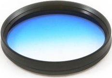 Filtr Seagull Filtr połówkowy niebieski 46mm