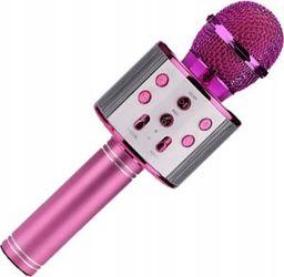 Mikrofon Xrec WS858 (SB5423)