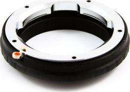 Pixco Adapter z PANASONIC / OLYMPUS m4/3 Micro 4/3 na LEICA [ M ]