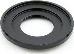 Pixco Adapter Sony NEX [E] -> gwint C C-Mount / M25 / Tevidon