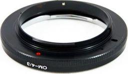 Pixco Adapter OLYMPUS [4/3] -> OLYMPUS [OM]