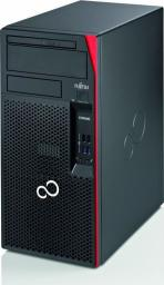 Komputer Fujitsu Esprimo P558, Intel Core i3-9100, 8 GB, Intel HD Graphics 630, 256GB SSD