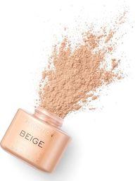 Makeup Revolution REVOLUTION Puder sypki Loose Baking Powder Beige