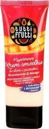 Farmona Farmona Tutti Frutti Nawilżający Krem Smoothie do dłoni i paznokci Brzoskwinia & Mango 75ml