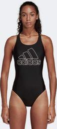 Adidas Kostium adidas Fit Suit Bos DT4837 DT4837 czarny 36