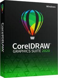 Corel CorelDRAW Graphics Suite 2020 (CDGS2020CZPLDP)