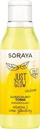 Soraya Just Glow Tonik eksfoliujący 150ml