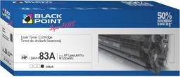 Black Point toner LBPPH83A / CF283A (black)