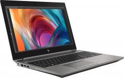 Laptop HP ZBook 15 G6 (6TR62EA)