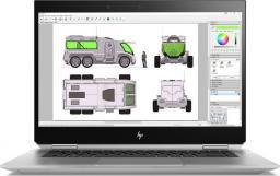 Laptop HP ZBook Studio x360 G5 (6TW63EA)