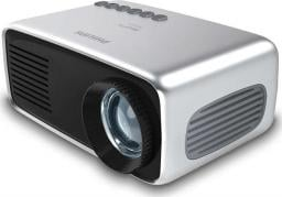 Projektor Philips NeoPix Start + NPX245/INT LED 240 x 320px 650lm LED