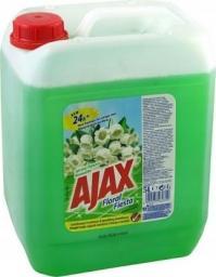 Staples AJAX Płyn cytrynowy 5l