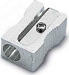 Staples Temperówka metalowa z jednym otworem