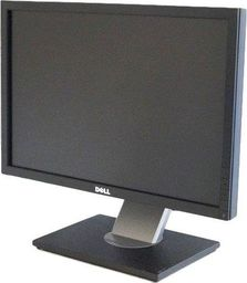 Monitor Dell Monitor Dell P1911b Panorama 1440x900 Czarny Klasa A uniwersalny