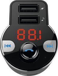 Transmiter FM Technisat Transmiter samochodowy FM Digicar 1 BT Technisat