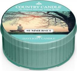 Country Candle świeczka Summerset 35g (73993)