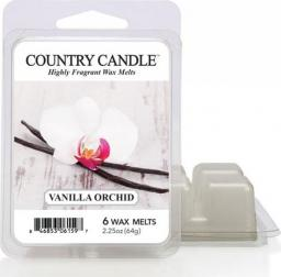 Country Candle wosk zapachowy Vanilla Orchid 64g (74016)
