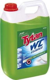 Staples TYTAN płyn do WC zielony, 5l (CH0188)