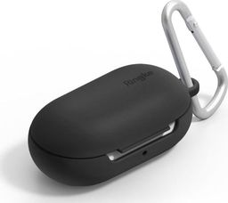 Ringke Etui obudowa Ringke Hard PC Case do Samsung Galaxy Buds/ Buds Plus Black uniwersalny