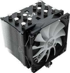 Chłodzenie CPU Scythe Mugen 5 Black RGB (SCMG-5100BK)