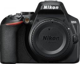 Lustrzanka Nikon D3500