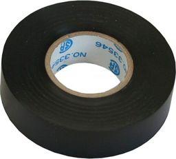 InLine Taśma izolacyjna czarna 18mm x 18m