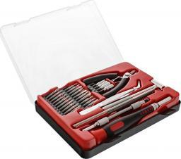 InLine Uniwersalny zestaw narzędzi 32w1
