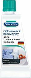 Dr. Beckmann Odplamiacz Rdza I Dezodorant 50ml