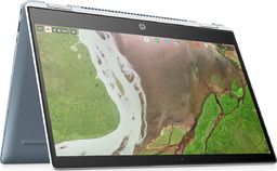 Laptop HP Chromebook x360 14-da0000na (5GS70EAR)