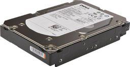 Dysk serwerowy Dell DELL 400-ATKN 4TB SATA 6Gb/s 512n 7,2tys. obr./min 3,5 - 14 gen. (tylko do rack)