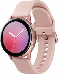Smartwatch Samsung Galaxy Watch Active 2 Różowy  (SM-R830NZDADBT)
