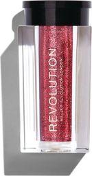 Makeup Revolution Makeup Revolution Glitter Bomb Brokat do makijażu Hall of Fame 1szt
