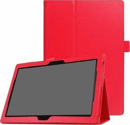 Etui do tabletu Etui Slim Case Lenovo Tab M10 X605/X505 Red