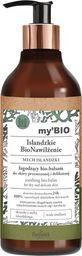 Farmona Islandzkie BioNawilżenie Bio-Balsam łagodzący do skóry delikatnej i przesuszonej 400ml