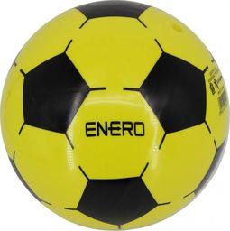 ENERO  Piłka waterball nożna Enero żółta