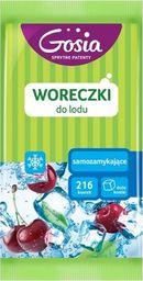 Politan Gosia Woreczki Do Lodu 216 K.Samozam. 5707 GOSIA